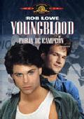 Comprar YOUNGBLOOD (FORJA DE CAMPEON) (DVD)