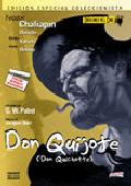 Comprar DON QUIJOTE (1933) (DVD)