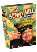 Comprar THE BENNY HILL SHOW (EL SHOW DE BENNY HILL): VOLUMEN 2