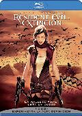 Comprar RESIDENT EVIL 3: EXTINCION (BLU-RAY)