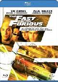 Comprar THE FAST AND THE FURIOUS (A TODO GAS) (BLU-RAY)