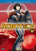 Comprar ROBOTECH: THE MASTERS. VOLUMEN 12