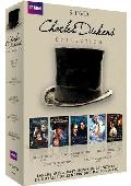 Comprar PACK CHARLES DICKENS: OLIVER TWIST + DAVID COPPERFIELD + TIEMPOS