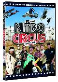 Comprar NITROCIRCUS: PRIMERA TEMPORADA (VERSION ORIGINAL) (DVD)