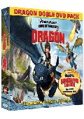 Comprar COMO ENTRENAR A TU DRAGON: EDICION ESPECIAL (DVD)