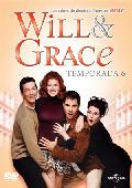 Comprar WILL & GRACE: TEMPORADA 6 (DVD)
