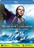 Comprar ASTER AND COMMANDER: AL OTRO LADO DEL MUNDO (CON COPIA DIGITAL)