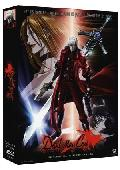 Comprar DEVIL MAY CRY: LA SERIE COMPLETA (DVD)