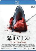 Comprar SAW 7 (BLU-RAY)