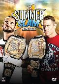 Comprar WWE SUMMER SLAM 2011 (DVD)
