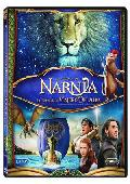 Comprar CRONICAS DE NARNIA: LA TRAVESIA DEL VIAJERO DEL ALBA (DVD)