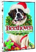 Comprar BEETHOVEN: AVENTURA DE NAVIDAD (DVD)