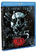 Comprar DESTINO FINAL 5 (COMBO BLU-RAY 3D + 2D)