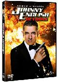 Comprar JOHNNY ENGLISH RETURNS (DVD)