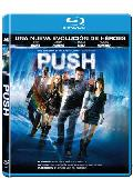 Comprar PUSH (BLU-RAY)