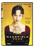 Comprar MANSFIELD PARK (DVD)
