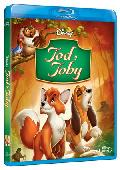 Comprar TOD Y TOBY (BLU-RAY)