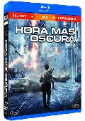 Comprar LA HORA MAS OSCURA (CON COPIA DIGITAL) (TRIPLE PLAY BLU-RAY + DVD