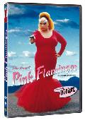 Comprar PINK FLAMINGOS:EDICION 25 ANIVERSARIO (DVD)