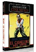 Comprar EL CABALLERO DEL AMOR: COLECCION CINE MUDO (DVD)