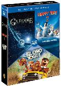 Comprar EL OSO YOGUI + GA�HOOLE + HAPPY FEET 2: TRIPLE PACK (BLU-RAY 3D)