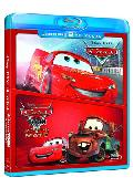 Comprar PACK CARS + CARS TOONS (BLU-RAY)