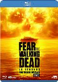 Comprar FEAR THE WALKING DEAD: TEMPORADA 2 (BLU-RAY)