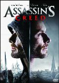Comprar ASSASSIN S CREED (DVD)