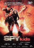 Comprar SPY KIDS (DVD)
