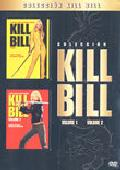 Comprar COLECCION KILL BILL