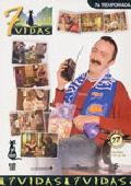 Comprar PACK 7 VIDAS (7 TEMPORADA) (DVD)
