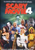 Comprar SCARY MOVIE 4 (DVD)