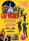 Comprar CAT-WOMEN OF THE MOON (LAS MUJERES GATO DE LA LUNA): EDICION LIMI