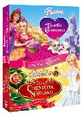 Comprar PACK BARBIE Y EL CASTILLO DE DIAMANTES + BARBIE EN UN CUENTO DE N