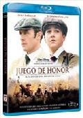 Comprar JUEGO DE HONOR (BLU-RAY)