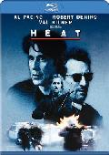 Comprar HEAT (BLU-RAY)