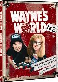 Comprar COLECCION WAYNES WORLD ��QUE DESPARRAME!! (WAYNES WORLD ��QUE DES