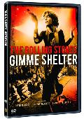 Comprar THE ROLLING STONES: GIMME SHELTER (VERSION ORIGINAL) (DVD)