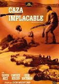 Comprar CAZA IMPLACABLE (DVD)