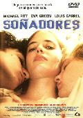 Comprar SOADORES (DVD)
