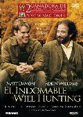 Comprar EL INDOMABLE WILL HUNTING (DVD)