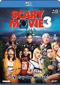 Comprar SCARY MOVIE 3 (BLU-RAY)