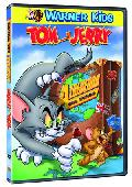 Comprar TOM AND JERRY: ALREDEDOR DEL MUNDO (WARNER KIDS) (DVD)