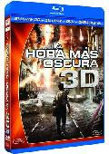 Comprar LA HORA MAS OSCURA (CON COPIA DIGITAL) (BLU-RAY 3D + 2D + DVD)