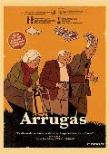 Comprar ARRUGAS (DVD)