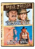Comprar MUERDE LA BALA + RAPIDA Y MORTAL: DOBLE WESTERN (DVD)