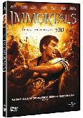 Comprar IMMORTALS (DVD)
