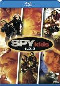 Comprar PACK SPY KIDS 1 AL 3 (BLU-RAY)