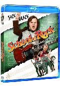 Comprar SCHOOL OF ROCK (ESCUELA DE ROCK) (BLU-RAY)
