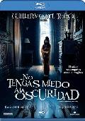 Comprar NO TENGAS MIEDO A LA OSCURIDAD (BLU-RAY)